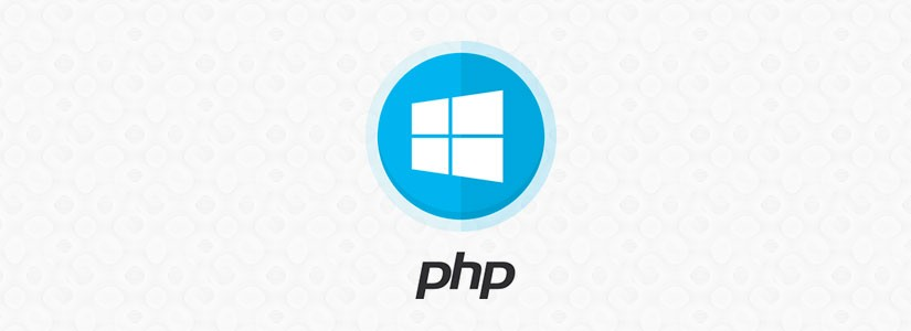Running PHP From The Command Line On Windows